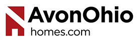Avon Ohio Homes Logo